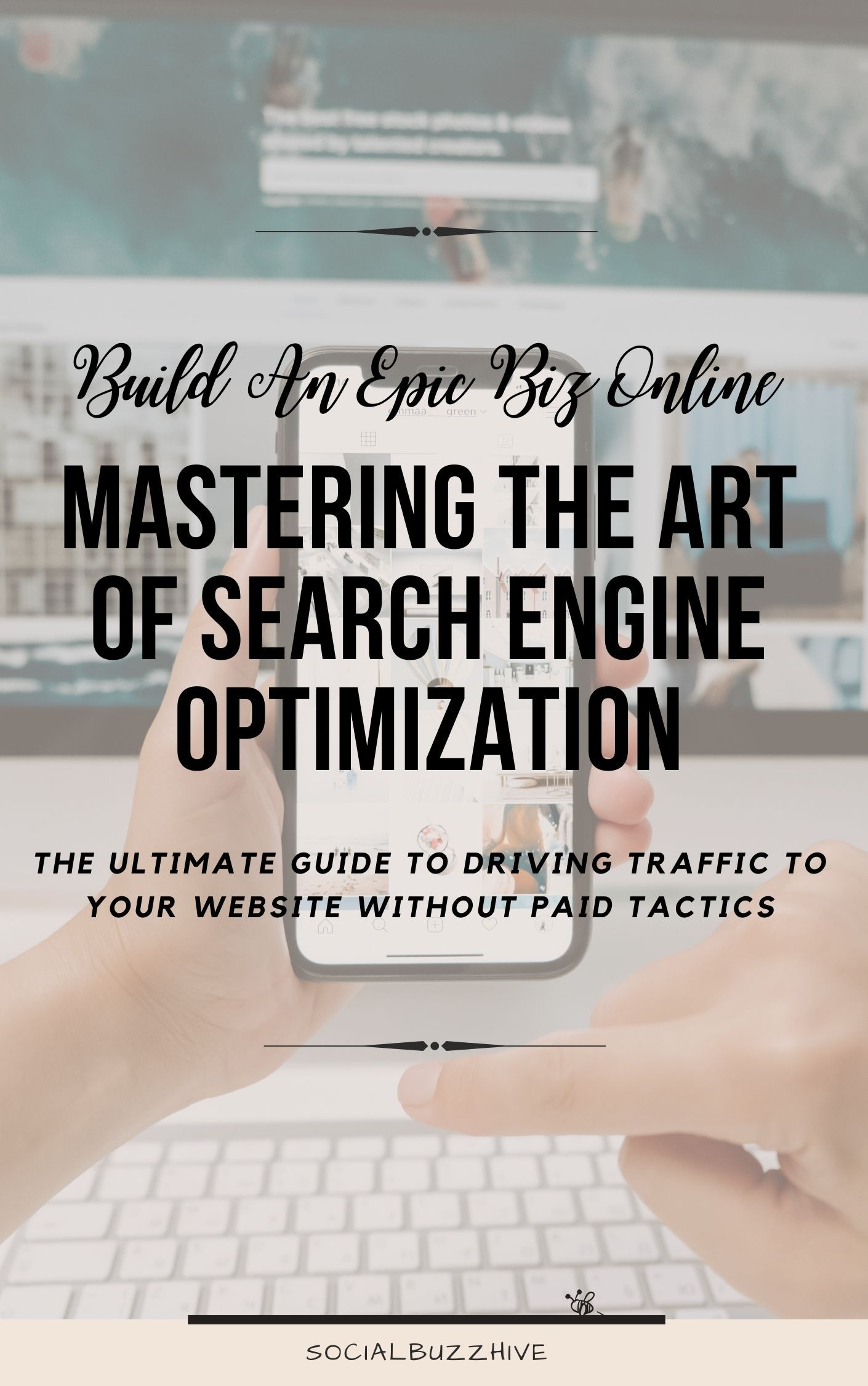 How to Master Search Engine Optimization