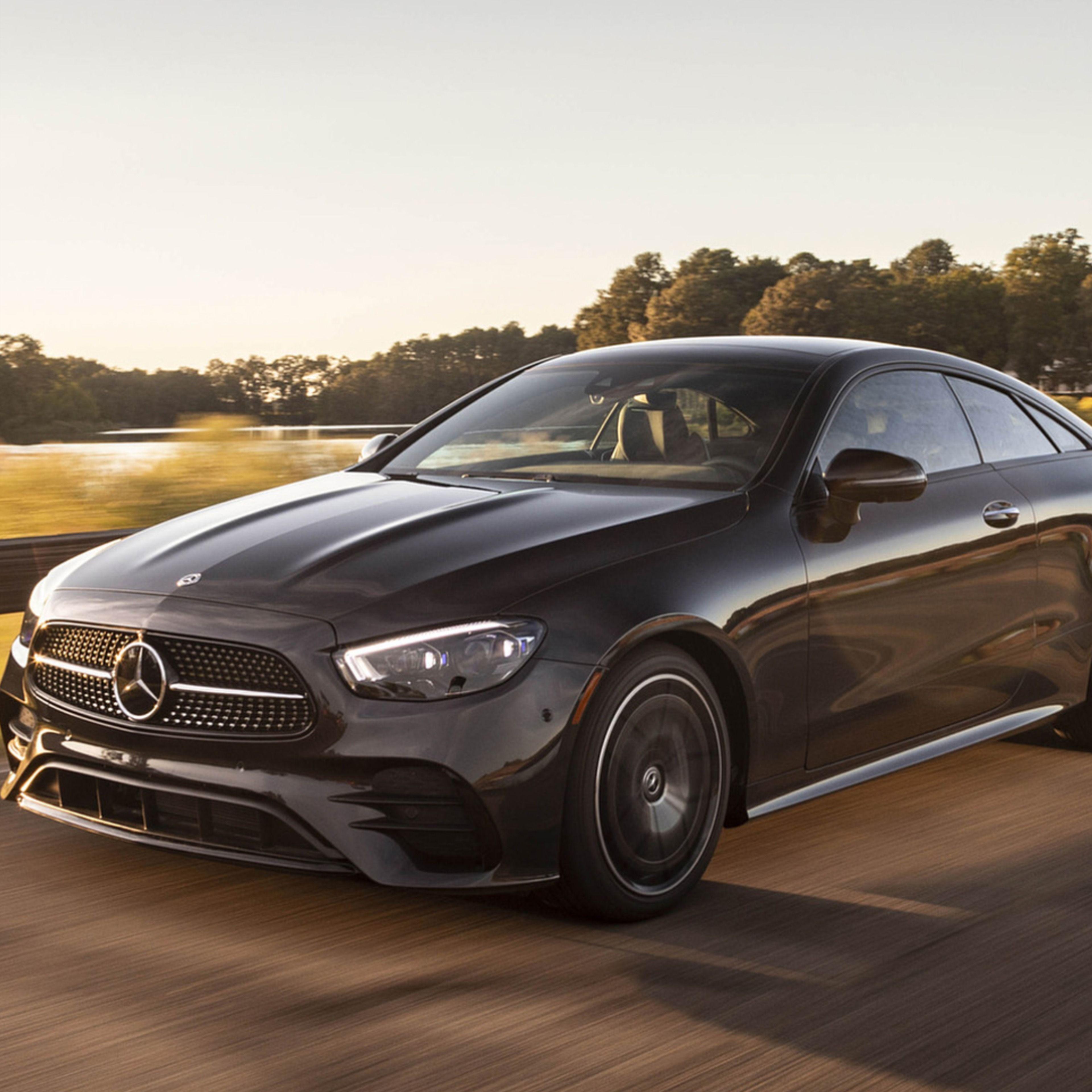 2021 Mercedes Benz E Class Coupe 4k In 2021 Mercedes Models Benz E Class Mercedes Benz