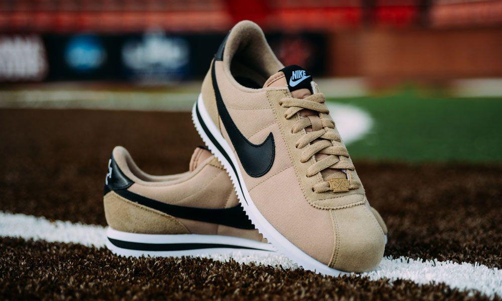 Nike Cortez Basic Premium QS  35e28a7b9