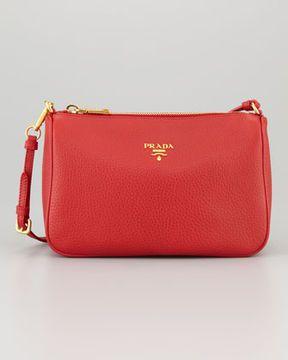 e5c59cabbb76 Prada Daino Mini Shoulder Bag