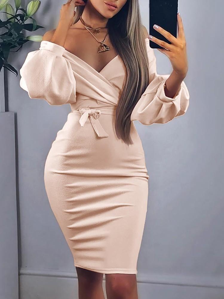 17 dress Midi classy ideas