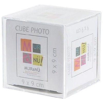 Cadre Photo Parement Mural Cube Photo Et Cadre Photo