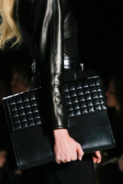 Michael Kors FW 2013/ Bag/ Black