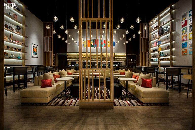 Bentel U0026 Bentel Designs Aldo Sohm Wine Bar In New York