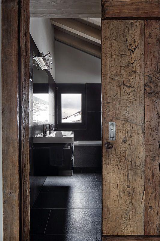 // Marcel Wolterinck - Switzerland. Photography by David Elovatti