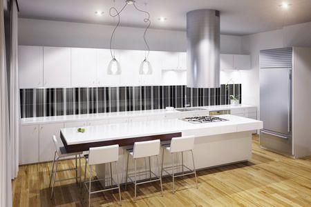 Google image result for for Cheap kitchen splashback ideas
