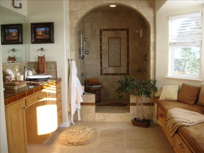 Bathroom Makeovers Central Coast luxe home w/ game room on boutique farm w/ animals near pismo