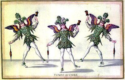 Balletto.net - coreografi: Agliè, d' PARTE II