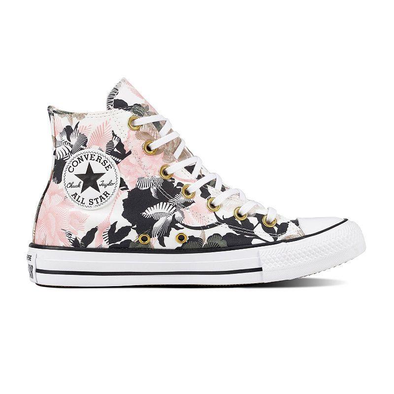 Converse Ctas High-Top Womens Sneakers