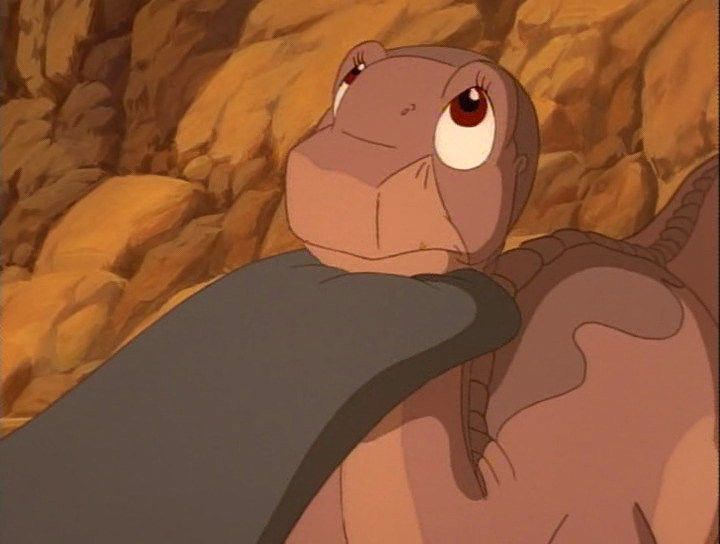 the land before time 6 the secret of saurus rock screencaps