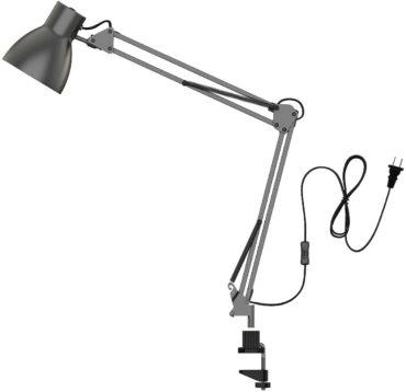 Pin On Top 10 Best Swing Arm Desk Lamps In 2020