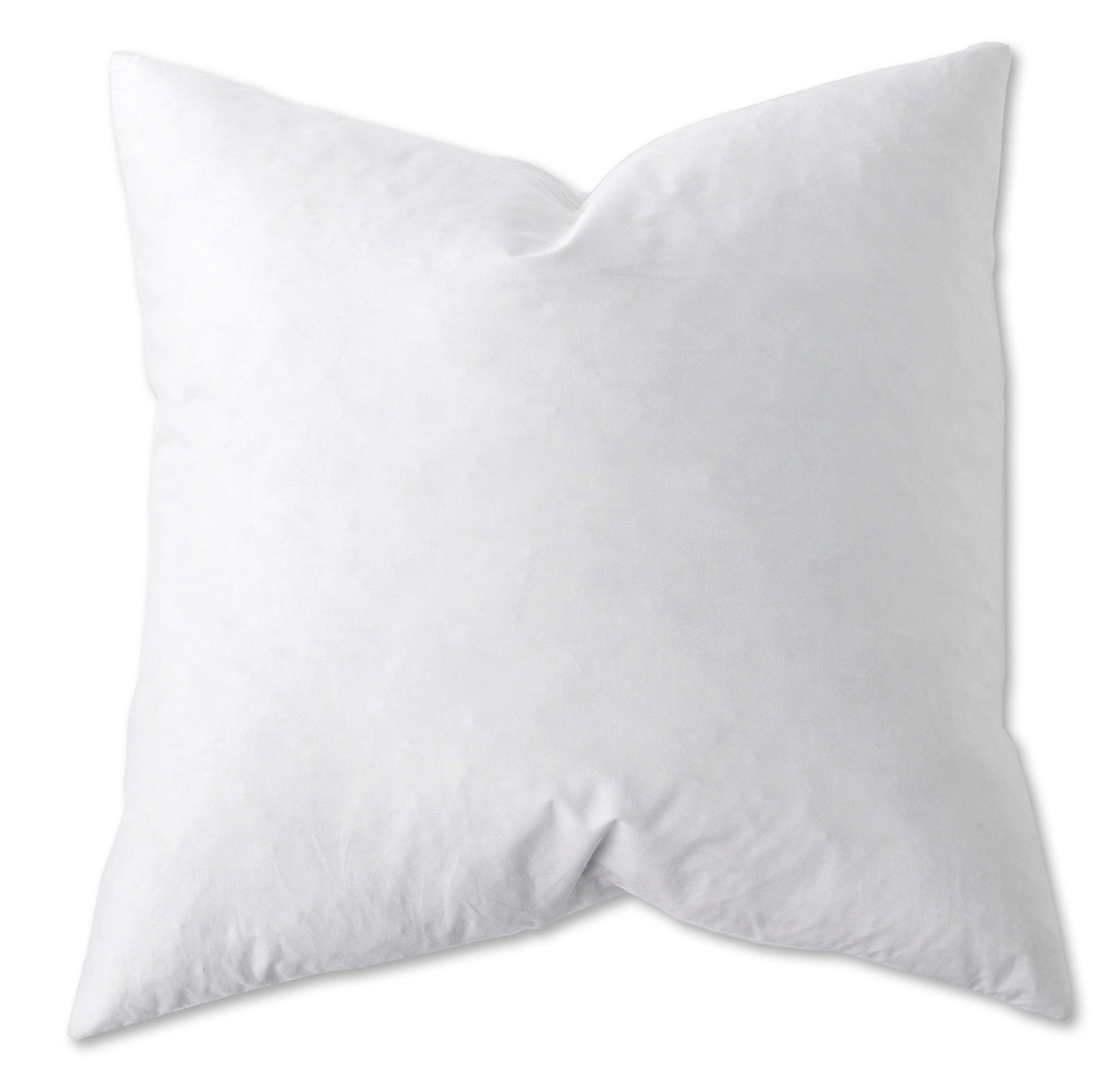down insert filler feather starbedding pillow different forms
