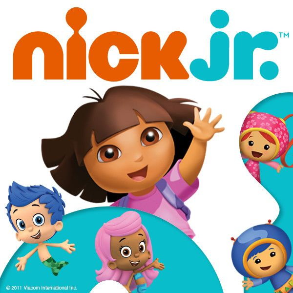 Nick Jr Is Like Preschool On Tv Watching Its Shows Is