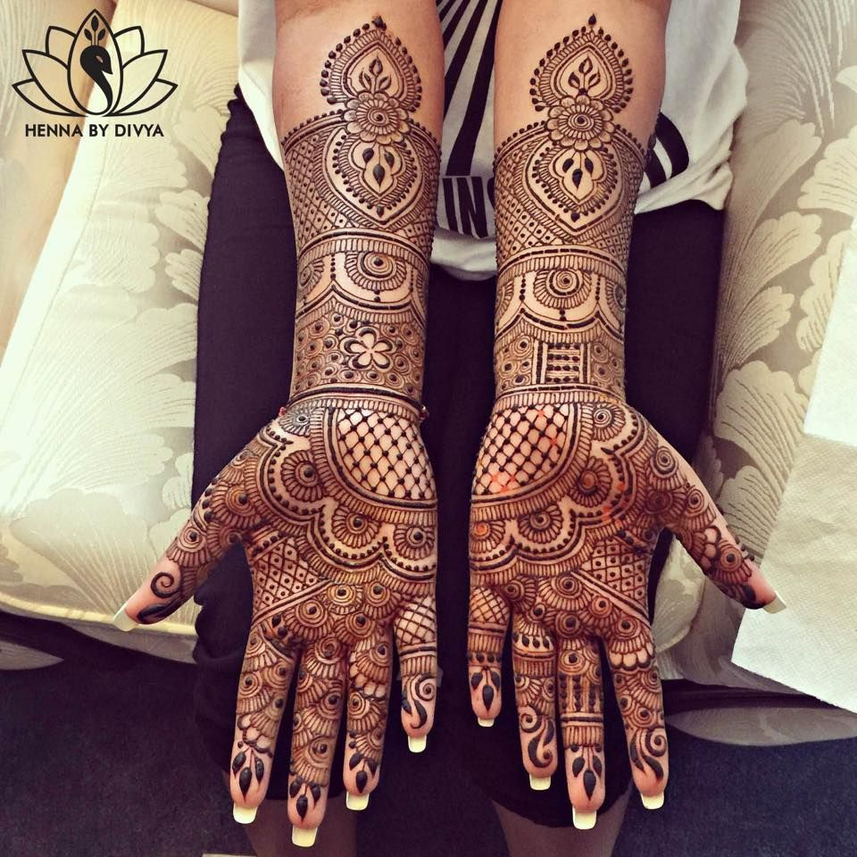 Henna By Divya Toronto Ontario Professional Services Facebook