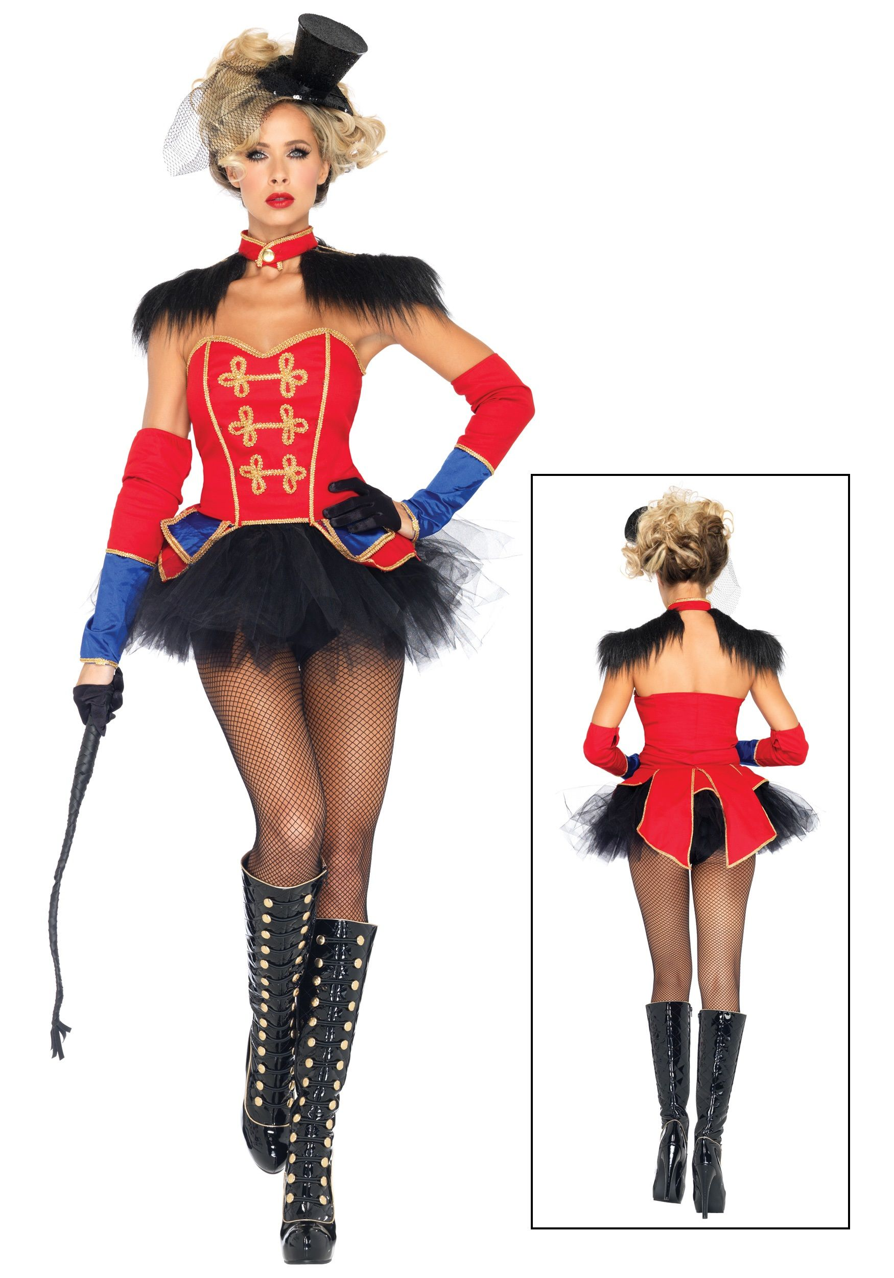 circus costumes   ... Dance Costumes • Clown Costumes • Circus Ring Mistress Costume