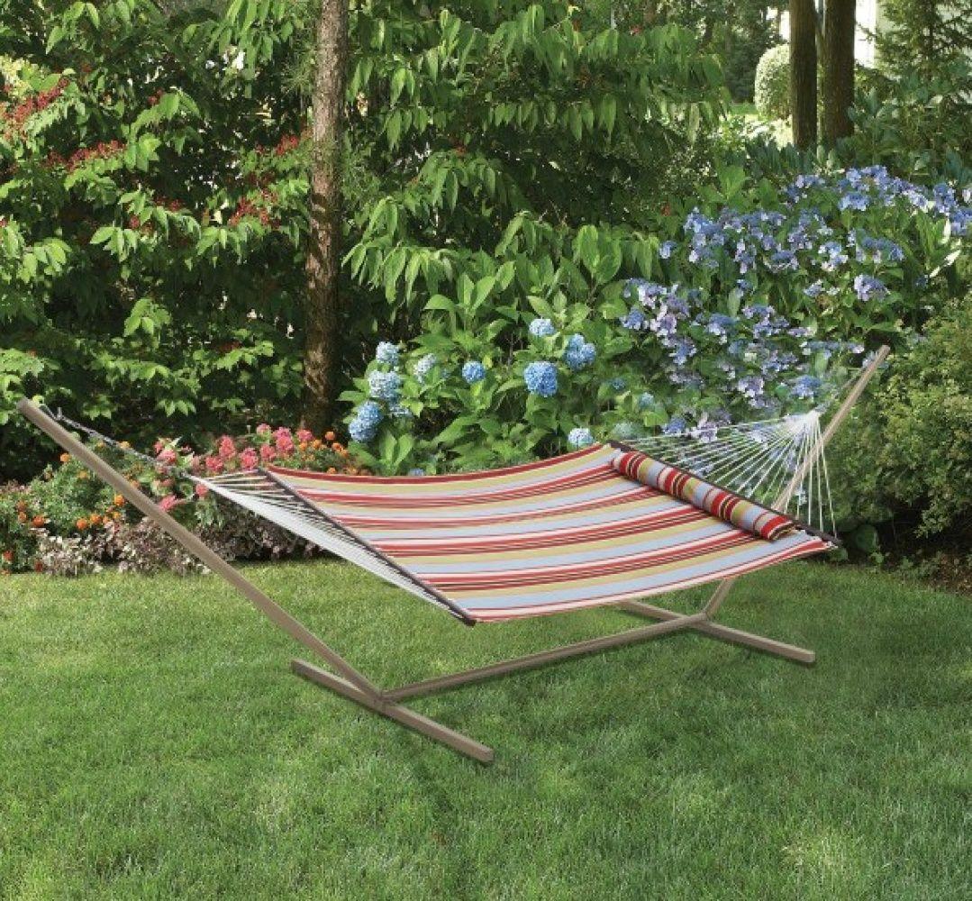 Relaxing Hammocks