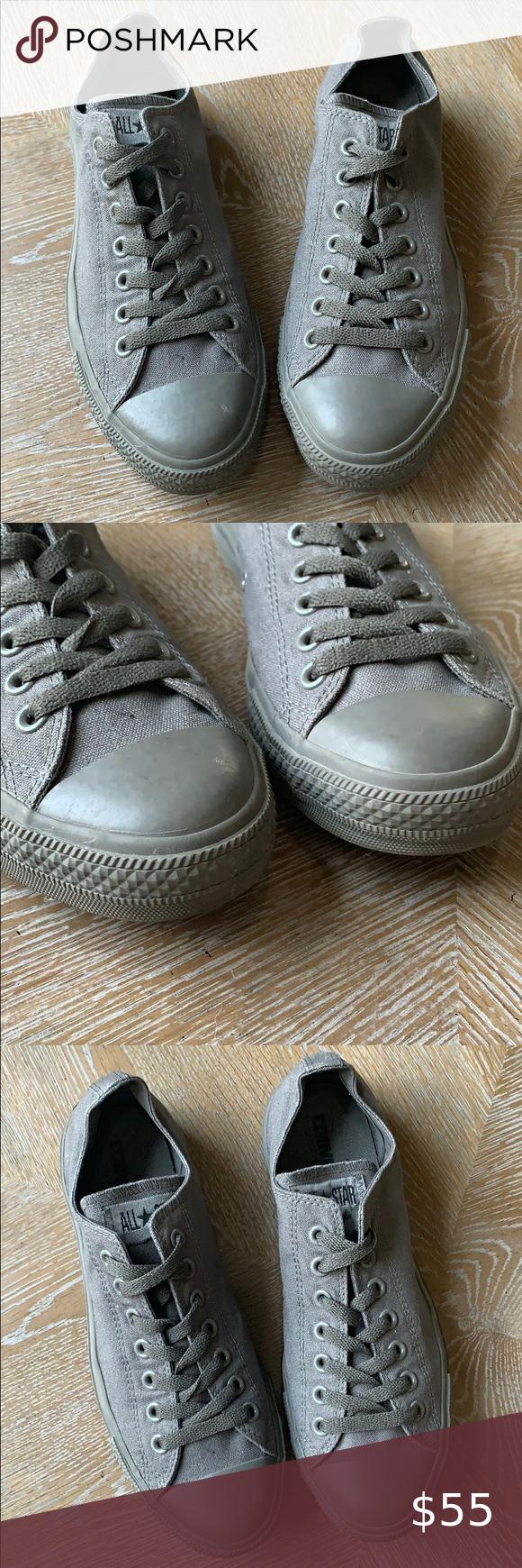 Star sneakers, Converse men