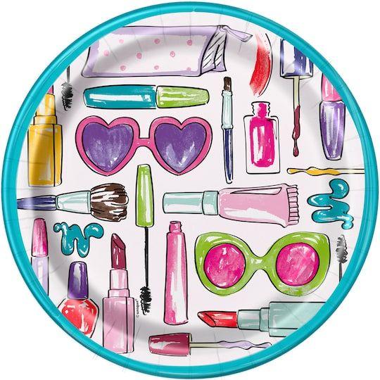15 makeup Party kids ideas