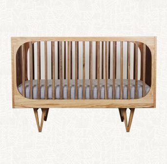 Stylish Contemporary Nursery Furniture