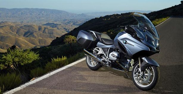 2015 bmw r 1200 rt supersport touring motorcycle review: serious