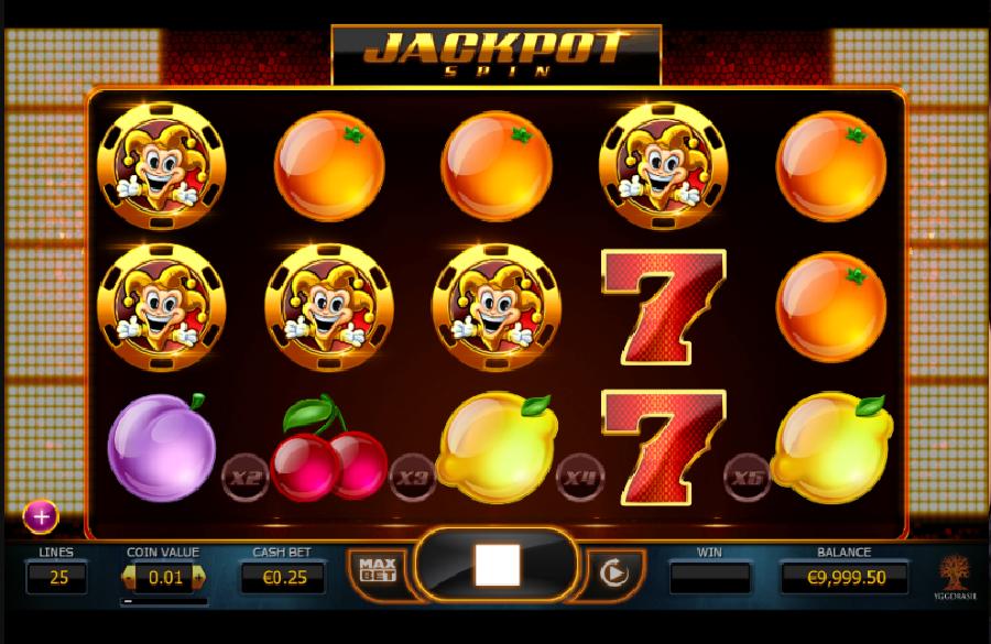Výherné hracie automaty Joker Millions - Farebný výherný hrací automat Joker Millions od spoločnosti Yggdrasil je pokračovaním populárneho automatu Jokerizer. V tomto automate sa môžete tešiť na veľmi vysoký progresívny jackpot. #HracieAutomaty #VyherneAutomaty #Jackpot #Vyhra #Joker #Millions - http://www.slovenske-casino.com/online-kasino-hry/vyherne-hracie-automaty-joker-millions
