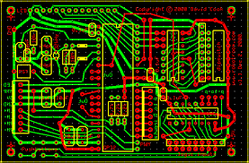 printed circuit boards u003cpcb u003e such as this are easily converted to rh pinterest com Heat Press Printer for Circuit HP Printer Circuit Diagram