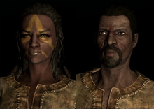 Redguard | Elder scrolls lore, Warrior, Elder scrolls online Elder Scrolls Online Redguard Names