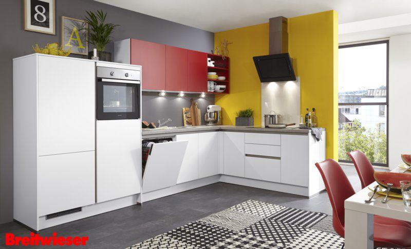Einbauküchen Karlsruhe wellmann einbauküche mit einer großen auswahl an frontfarben