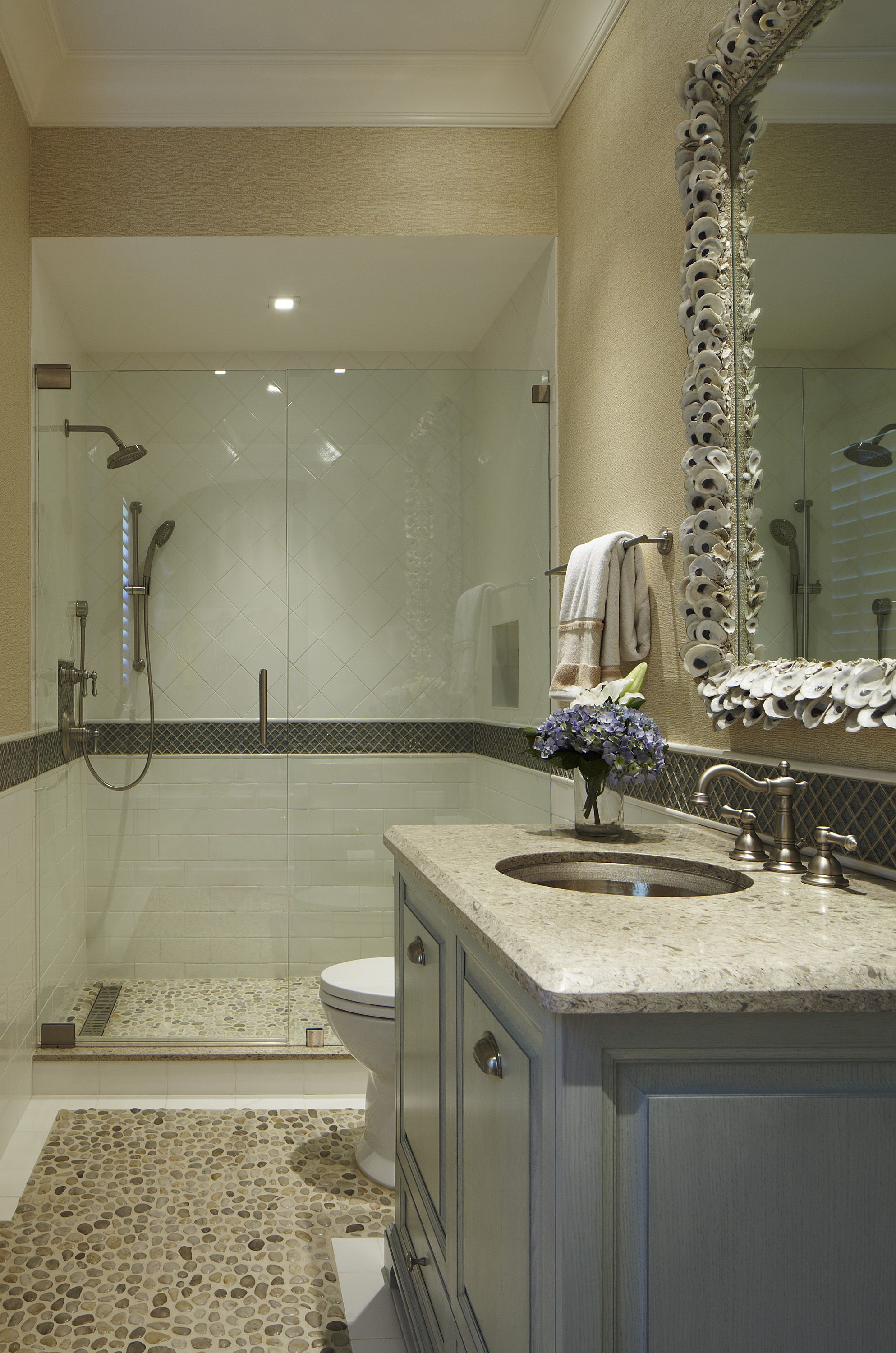 Gorgeous Residence In South Florida Bathroom Designs By Europeansinkoutlet Bathroomdesign