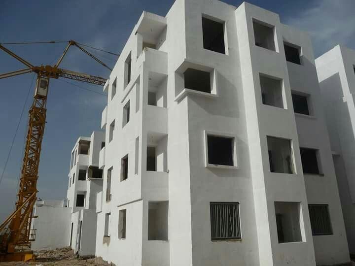 Maroc peinture batimânt Entreprise de peinture générale et - peindre une facade de maison