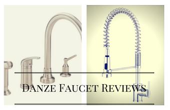 Danze Faucet Reviews Faucet Best Kitchen Faucets Best Bathroom