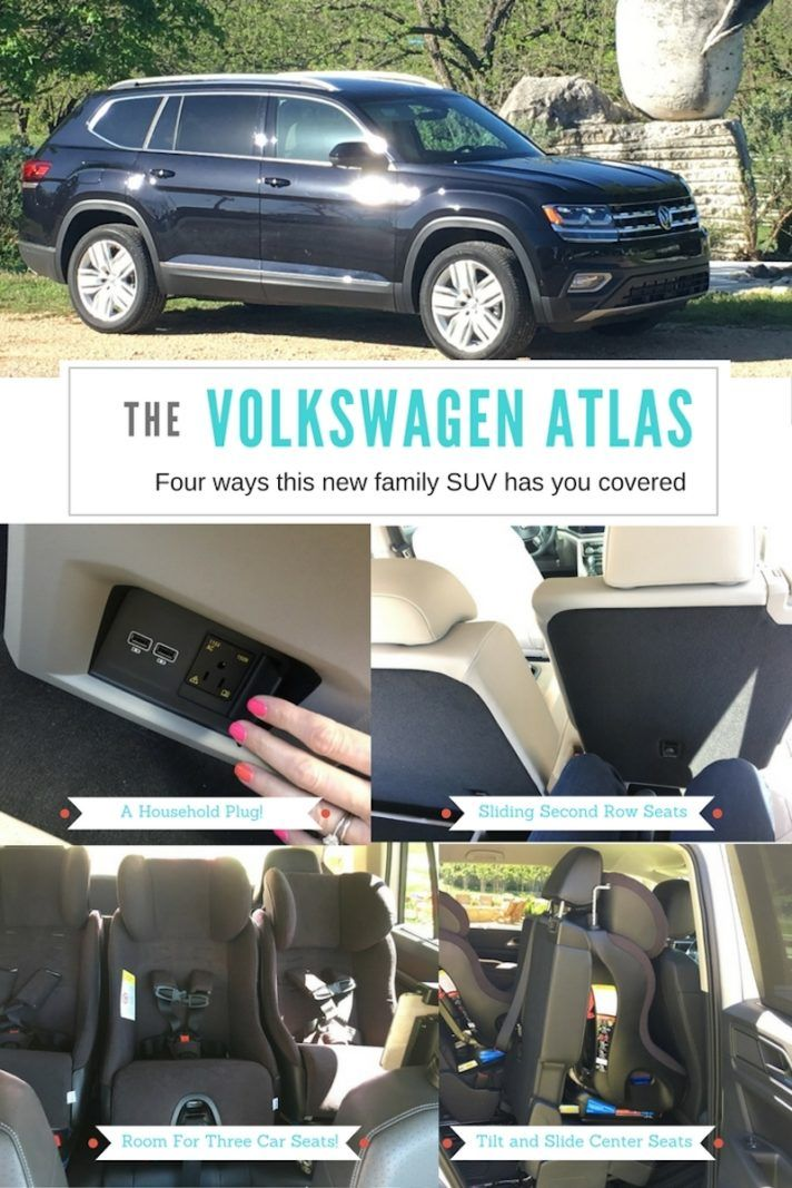 Best Family Suv With 3rd Row >> Meet The Family Suv Charged With Saving Vw Cars Family Suv