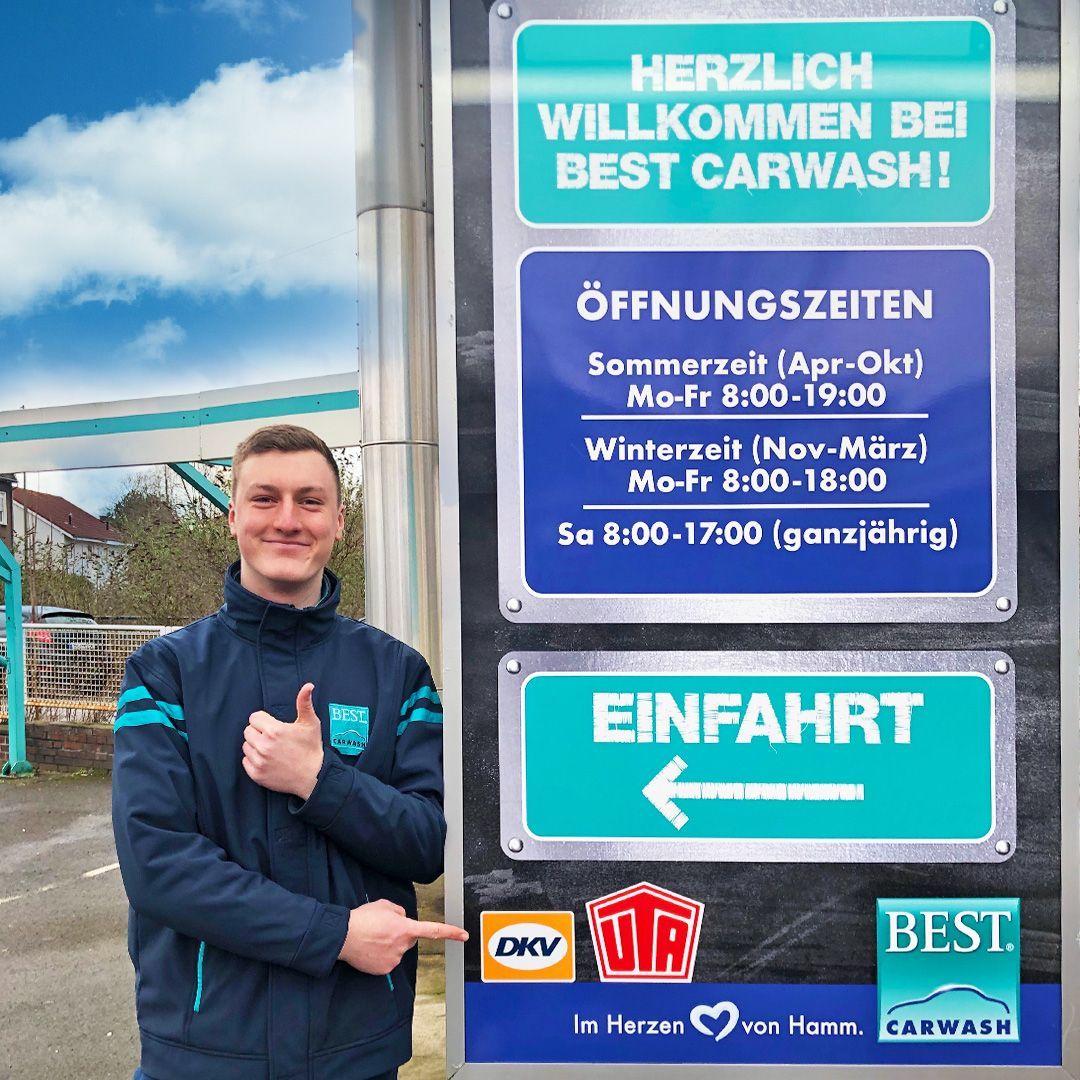 Wir Mischen Die Karten Neu Ab Sofort Akzeptieren Wir Auch Flottenkarten Von Dkv Und Uta Daruber Konnt Ihr Bei Uns Wasc In 2020 Waschstrasse Autowasche Waschanlage