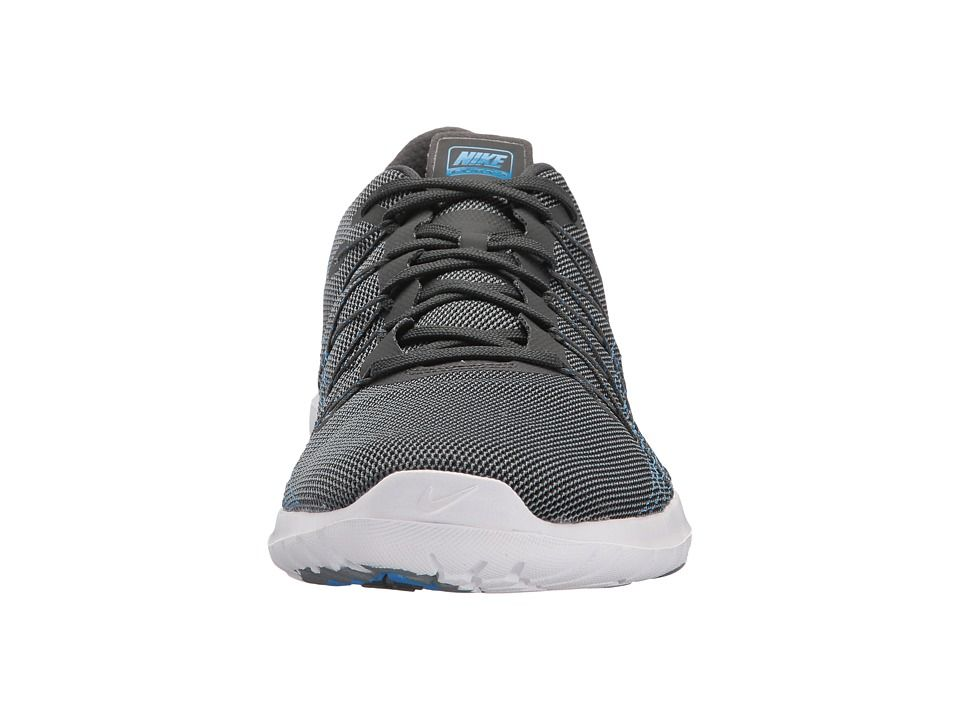 new styles 48f3c b85d9 Nike Flex Fury 2 Men's Running Shoes Anthracite/Photo Blue ...