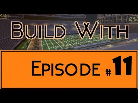 Build With - Episode 11 (Gallagher-Iba Arena) - YouTube
