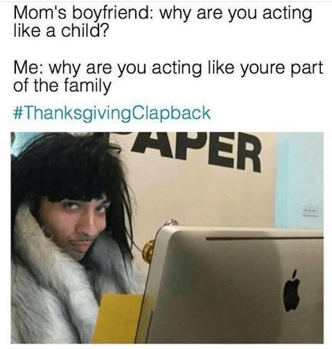 Funny Thanksgiving Memes 2018