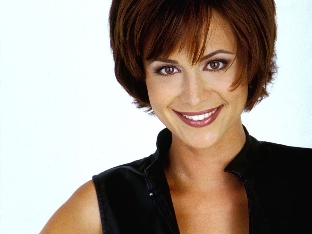 Catherine Bell Parents