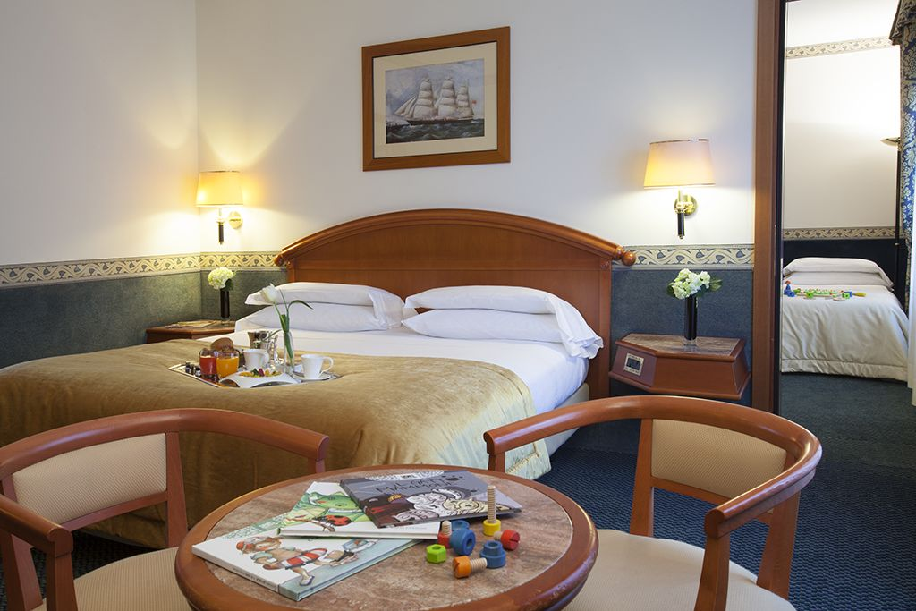 guestroom #vespucci #firenze #starhotels