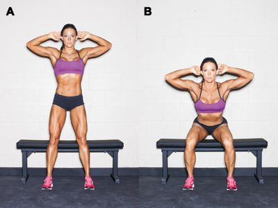 leg workout Archives - hungry and fit