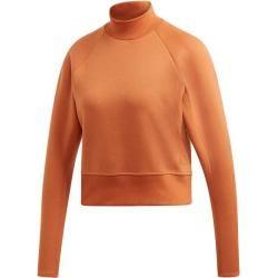 Photo of Adidas Damen-Sweatshirt, Größe Xl in Orange adidasadidas