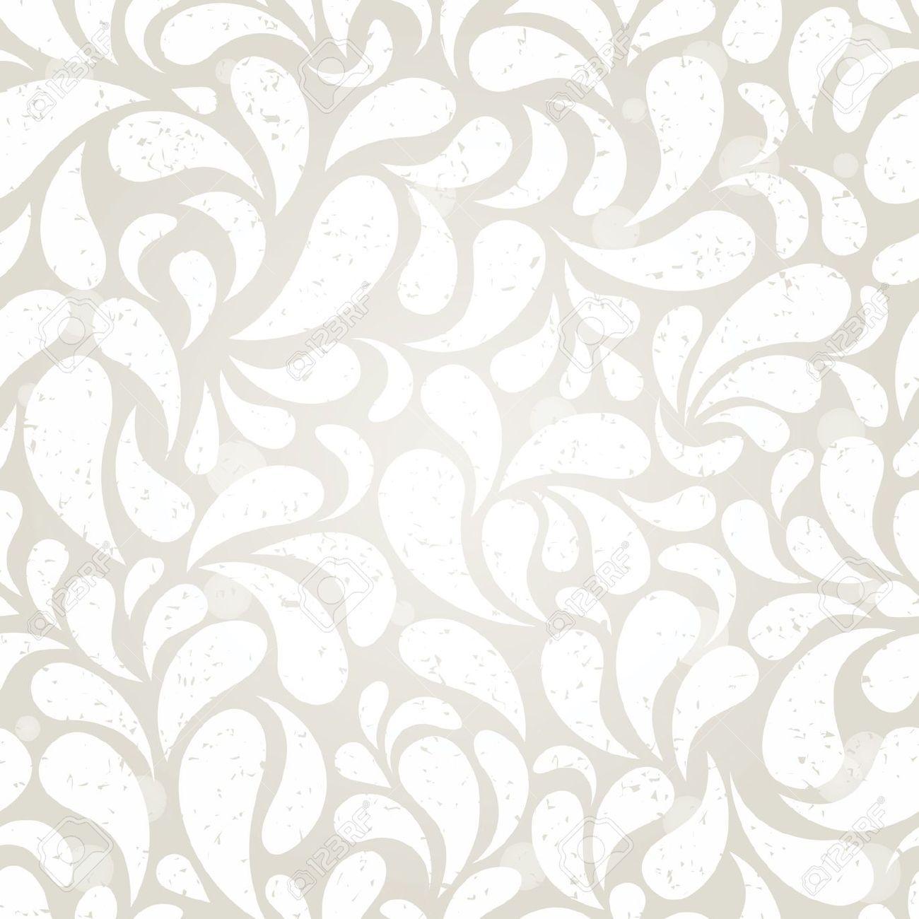 12931910 plata vintage papel tapiz sin fisuras ilustraci n for Papel decorativo dorado