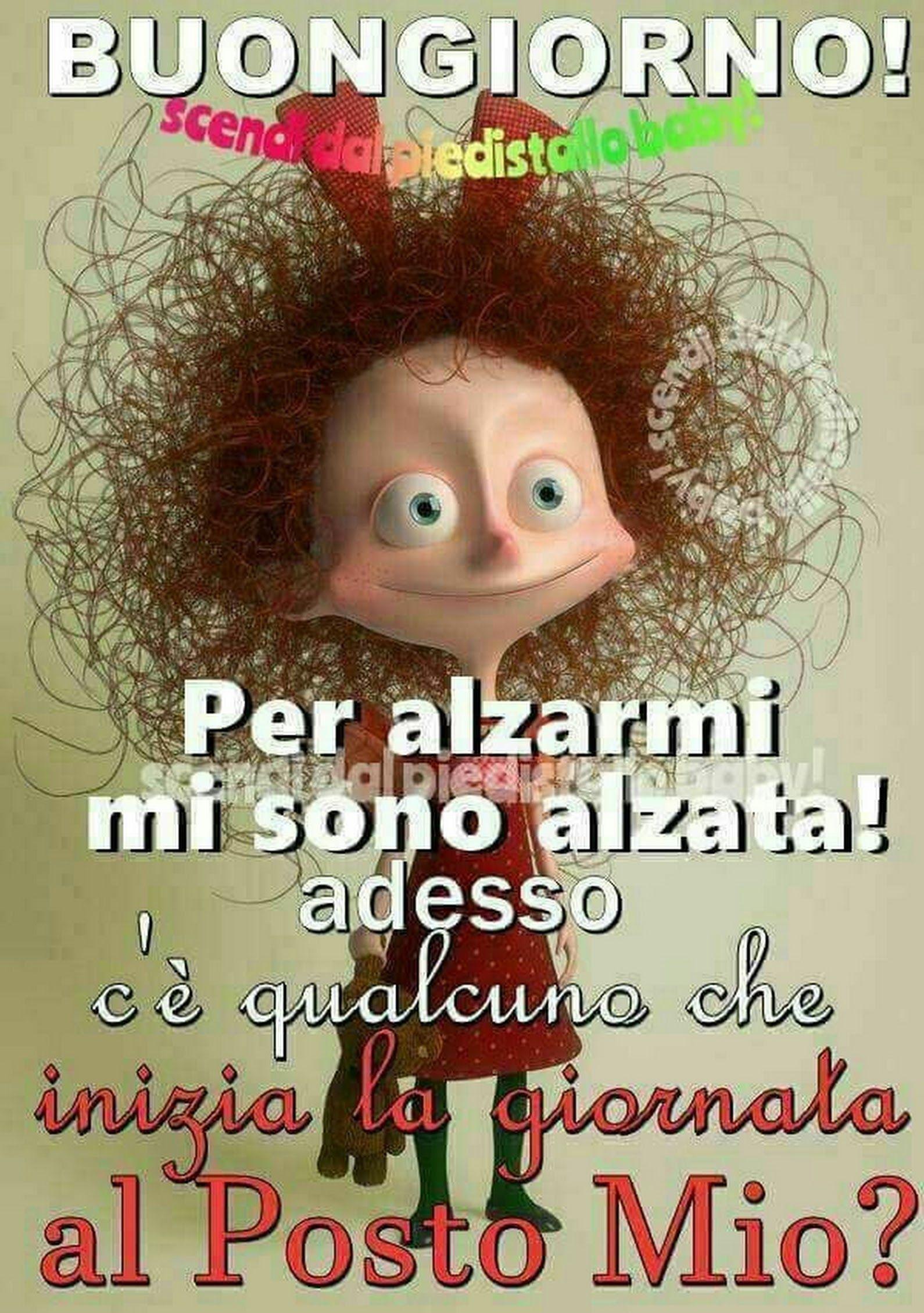 Roberta cabras google r0r0 good morning good night for Vignette buongiorno divertenti