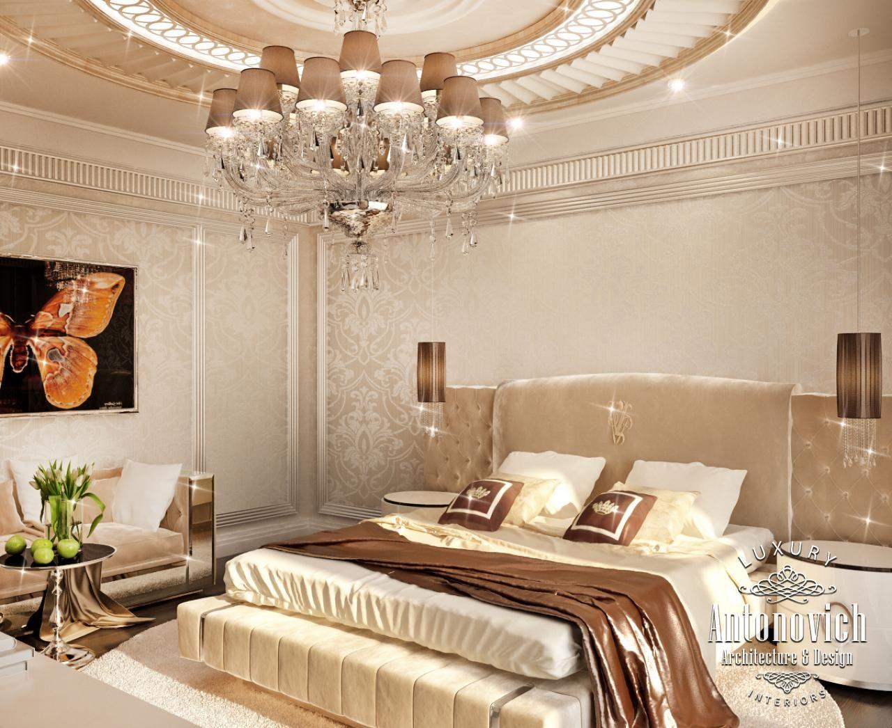 Foyer Decor Abu Dhabi : Villa interio… antonovich home interior design elegant