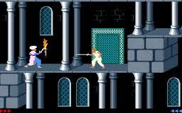 Prince Of Persia Computer Game Prince Of Persia Auld Lang Syne Persia