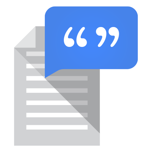 Google Text To Speech Now Works Within Any App Speech Apps Speech Education Info