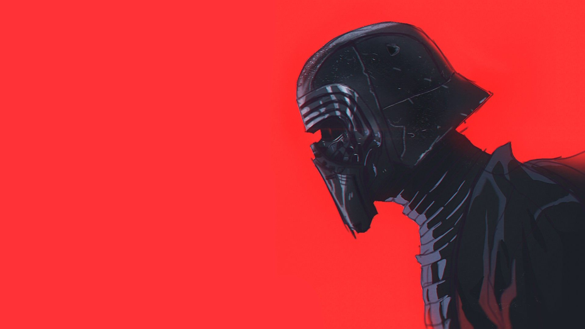 Kylo Ren Kylo Ren Wallpaper Star Wars Wallpaper Background Hd Wallpaper