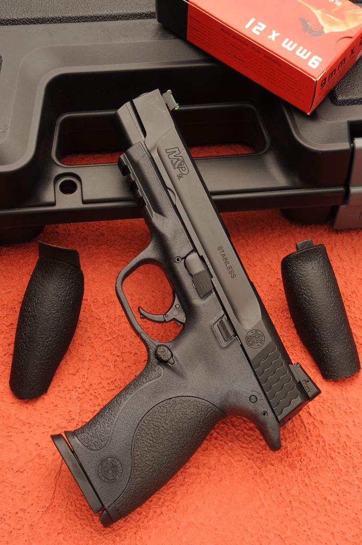 S.W. Military and Police | Guns | Pinterest | Armas, Pistola y Fuego