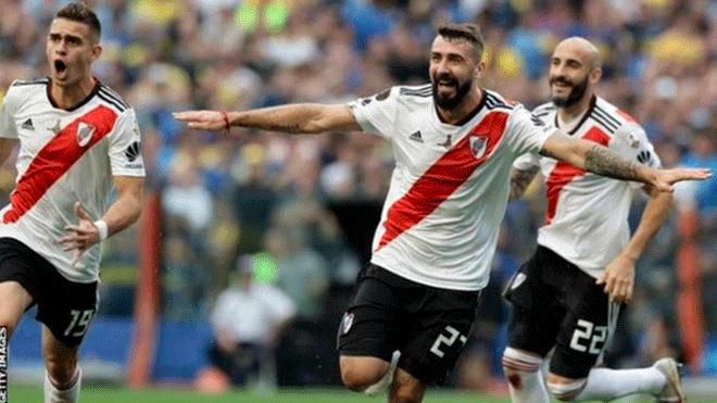 River Plate vs Godoy Cruz ENVIVO ONLINE Fox Sports TNT