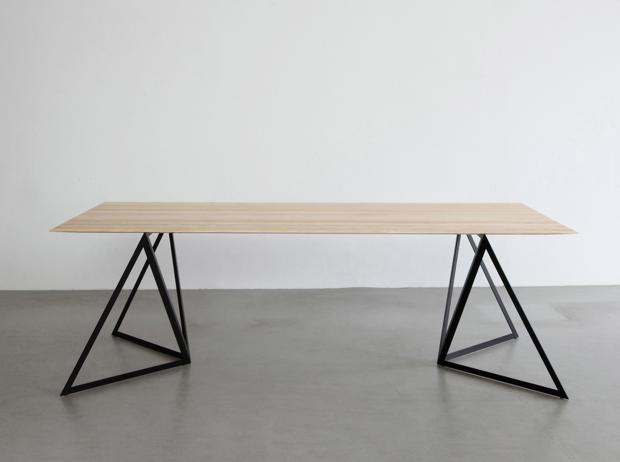 desk leg designs - Căutare Google | Birou | Pinterest | Desks, Legs ...