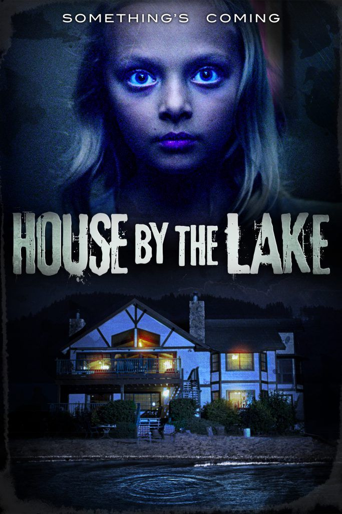 New Horror Movie House By The Lake Starring James Callis Anne